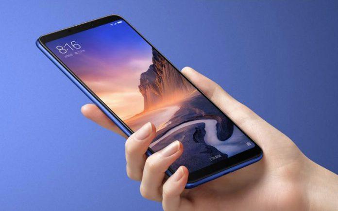 Обещают выход Xiaomi Mi Max 3 Pro с Snapdragon 710