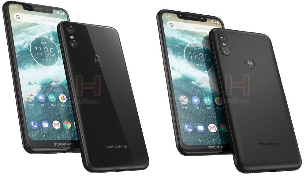 TENAA показал Motorola One и рассекретил его характеристики
