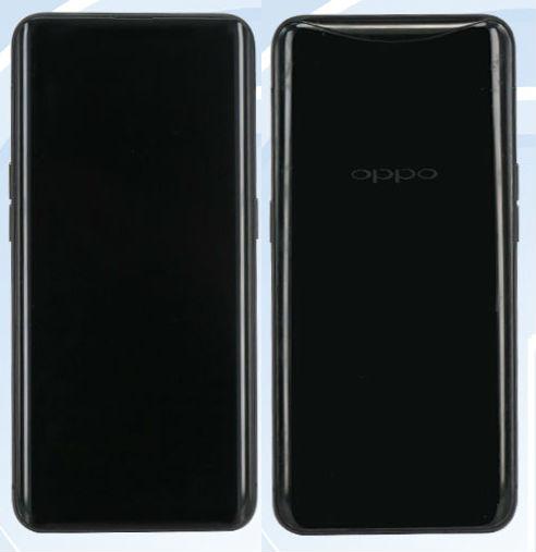 Oppo Find X получит версию на Snapdragon 835?