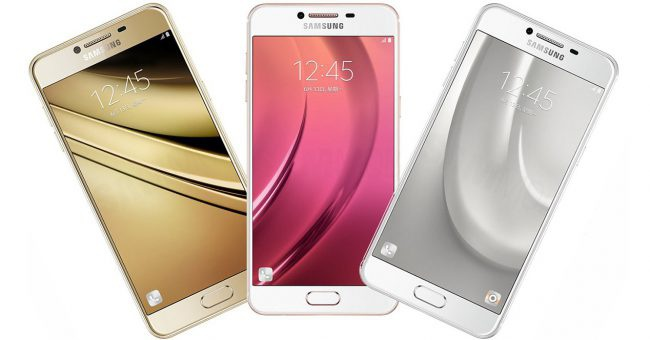 Samsung планирует распрощаться с линейками Galaxy C, Galaxy J и Galaxy On