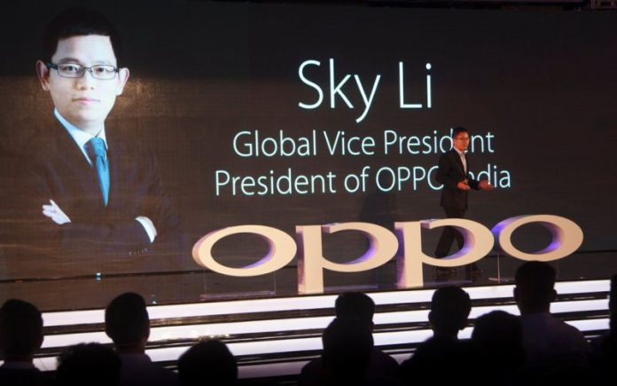 Oppo выводит на рынок суббренд Realme