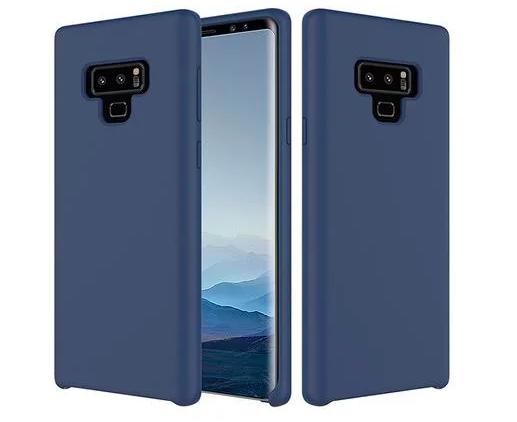 Samsung Galaxy Note 9 будет первым смартфоном компании с 8 Гб ОЗУ