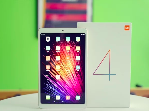 MIUI 10 приходит на Xiaomi Mi Pad 4