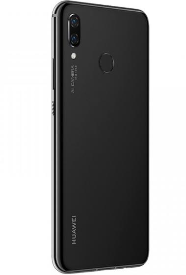 Дебют молодежного Huawei Nova 3: чип Kirin 970, четыре камеры и анимодзи