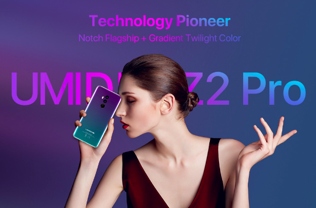 UMIDIGI Z2 Pro: близкий контакт и впечатления пользователей