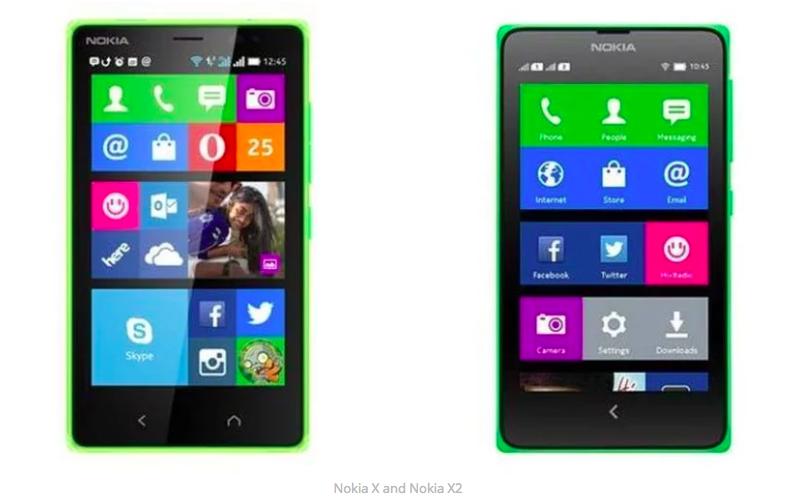 Microsoft вернется на рынок с Android-смартфонами?