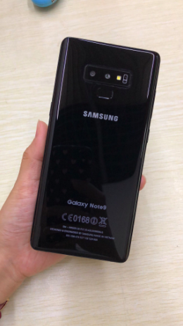 Samsung еще не представила Galaxy Note 9, а китайский клон уже готов