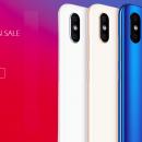 Gearbest устроил распродажу смартфонов и носимой электроники Xiaomi