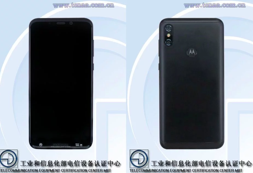 Раскрыты характеристики Motorola One Power