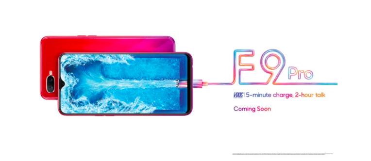 Рендеры Oppo R17 и Oppo F9 Pro: побег от «моноброви»