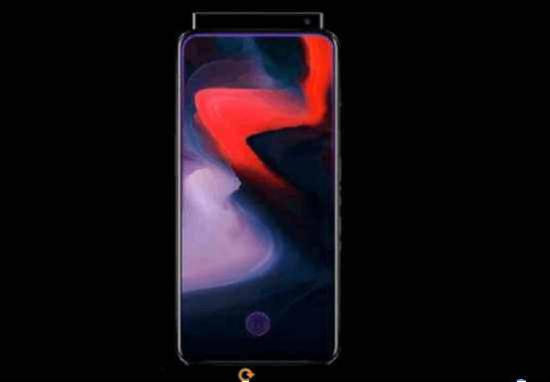 Изображения OnePlus 6T: ожидание или реальность?