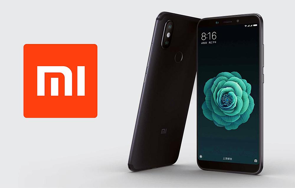 Xiaomi Mi A2 — известны варианты поставок
