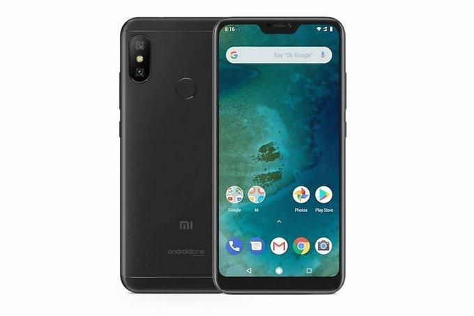 Xiaomi покажет 24 июля два смартфона со стоковым Android