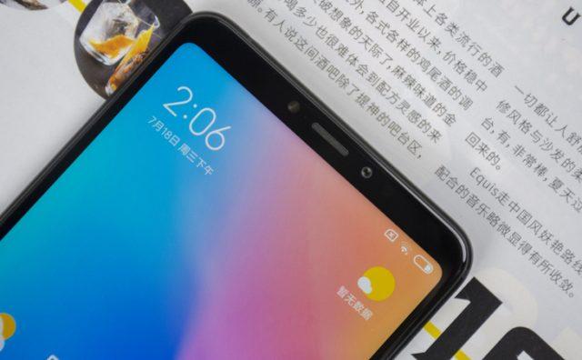 Слухи о выходе Xiaomi Mi Max 3 Pro с Snapdragon 710 опровергнуты