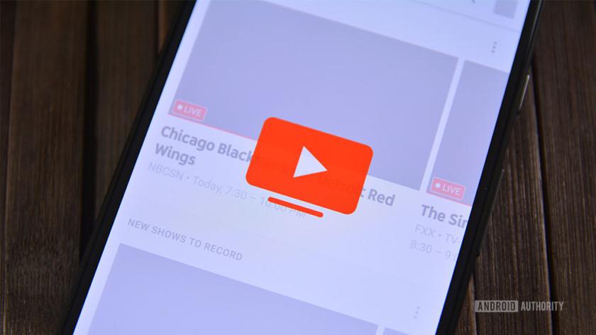 ЧМ 2018: YouTube не выдержал, а Google облажался