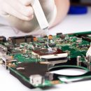 Качественный и быстрый ремонт ноутбуков