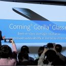 Gorilla Glass 6 превосходит предшественника по устойчивости к ударам и царапинам