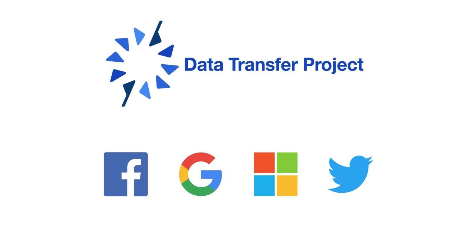 Google, Microsoft, Facebook и Twitter работают вместе над одним проектом