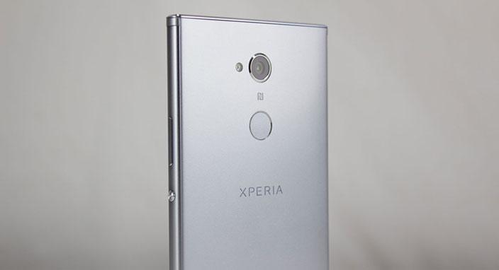 DxOMark: по качеству фотосъемки Sony Xperia XA2 Ultra предлагает среднего уровня результат