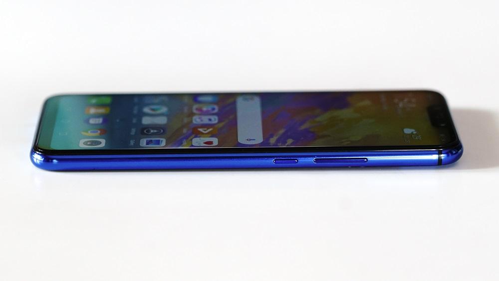 Представлен Huawei Nova 3i с чипом Kirin 710