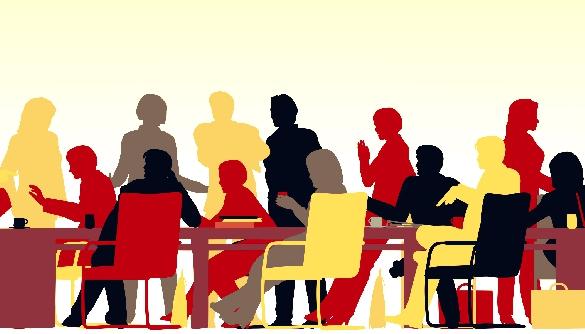Система для повышения профессионального уровня персонала