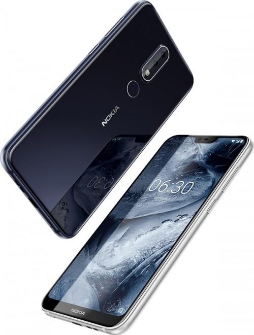 Nokia X6 станет доступен за пределами Китая