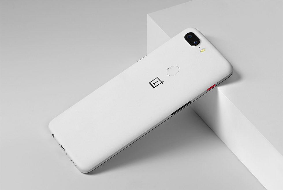 Project Treble приходит на OnePlus 5 и OnePlus 5T