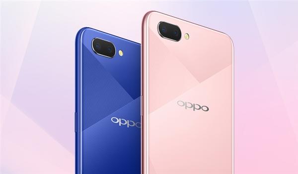 Стартовали продажи выносливого Oppo A5 по цене $225