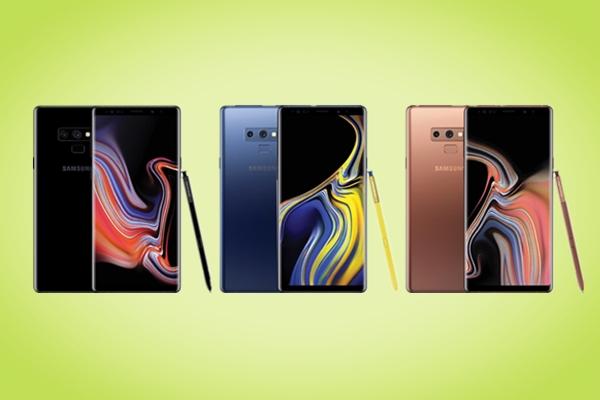 Новая OLED панель от Samsung практически неубиваемая
