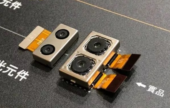 Sony Xperia XZ3 может прийти с 4 камерами