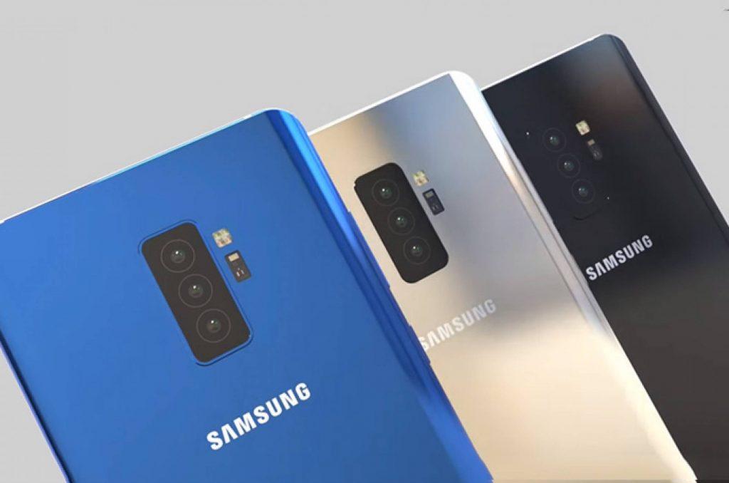 Samsung Galaxy A (2019): как стирается грань между флагманами и устройствами классом ниже