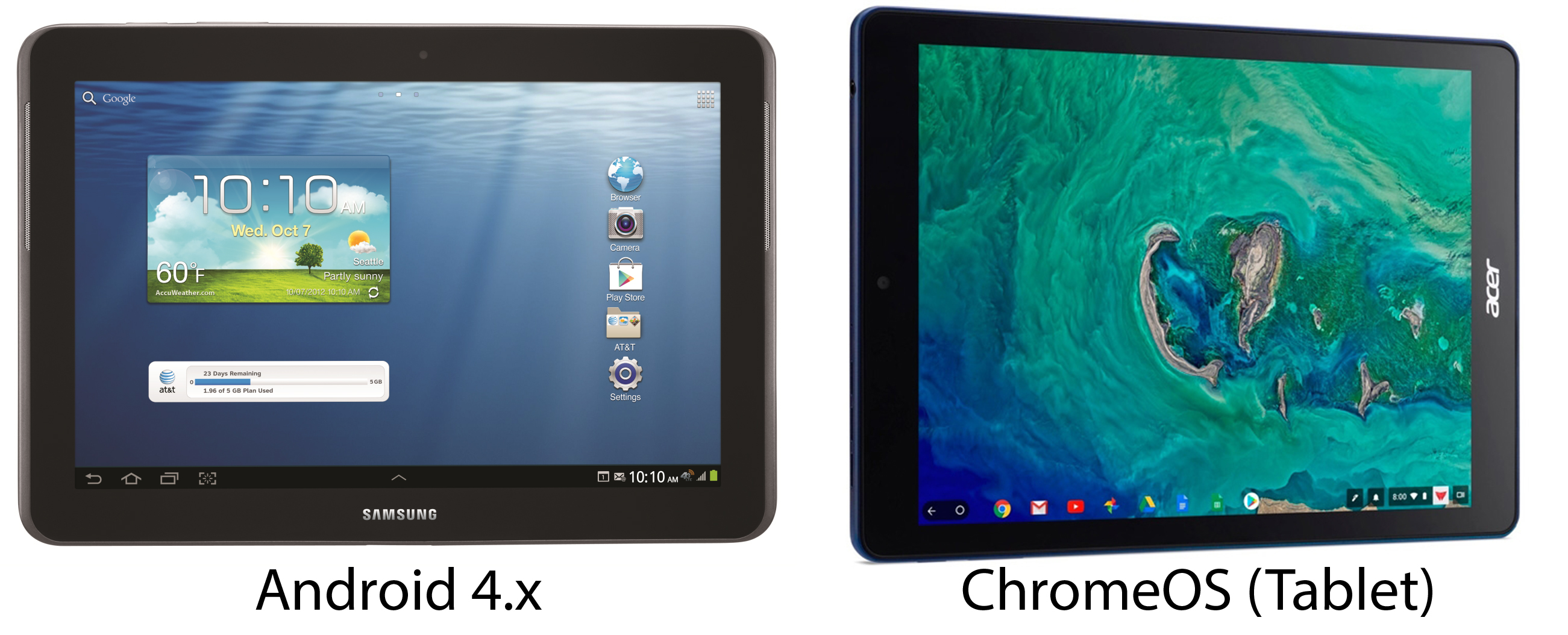 Первые характеристики и фото Samsung Galaxy Tab Advanced 2 и 2XL