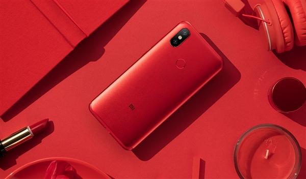 Новое фото подтверждает существование Xiaomi Mi A2