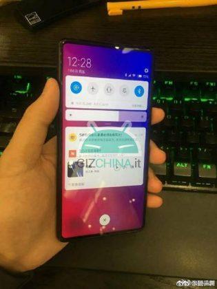 Xiaomi Mi Mix 3: фото, модификации и ценники