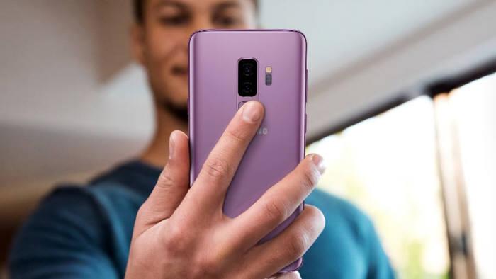 Подробности о тройной камере смартфона из серии Samsung Galaxy A