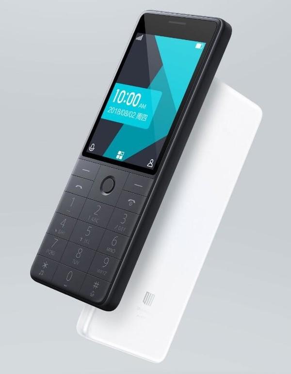 Ретро в моде: Xiaomi готовит два кнопочных телефона