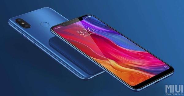 Xiaomi отчиталась о своих успехах во II квартале