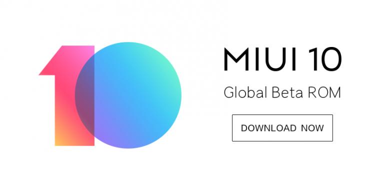 Теперь можно попробовать глобальную Beta-версию MIUI без разблокировки загрузчика