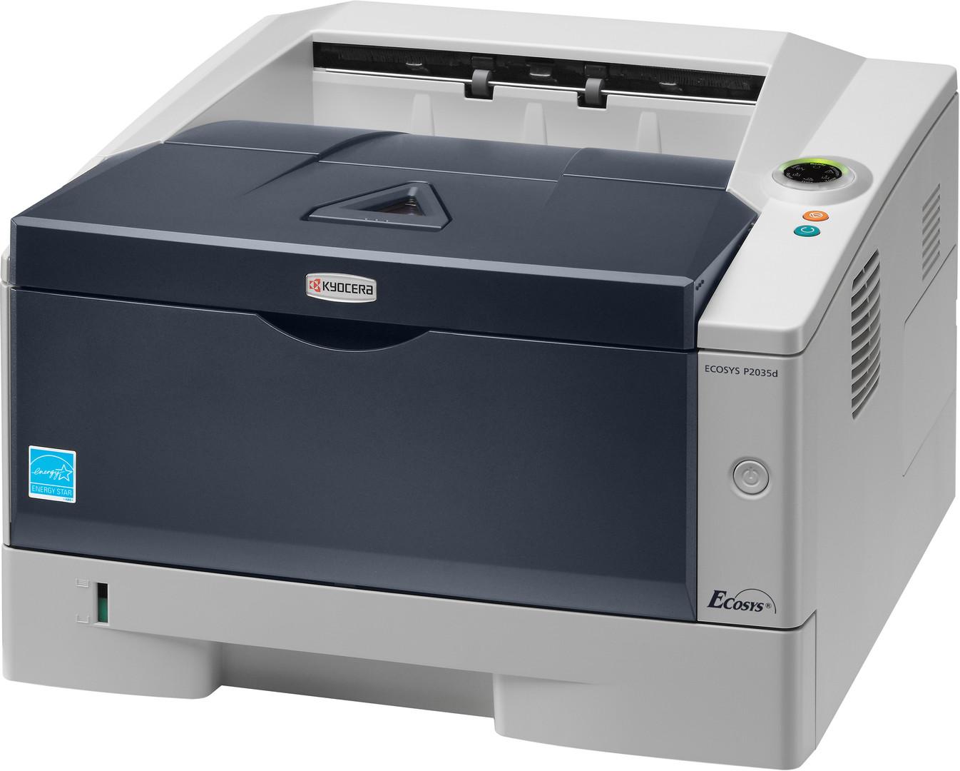 Обслуживание принтеров Kyocera в Москве