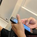Неанонсированный Google Pixel 3 XL замечен в руках у пользователя