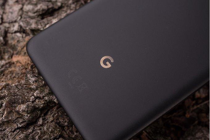 Google Pixel 3 будет заточен на жестовое управление