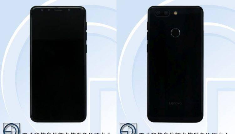 Характеристики смартфона Lenovo L38031 появились в TENAA
