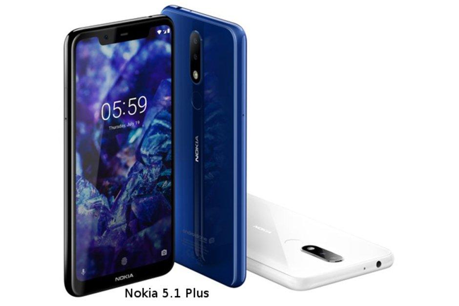 В сеть попало фото передней панели Nokia X7