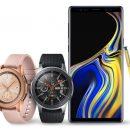 Samsung анонсировала смарт-часы Galaxy Watch