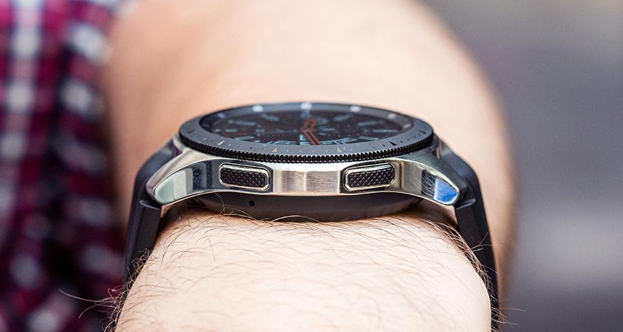 Почему мы не сделаем обзор умных часов Galaxy Watch