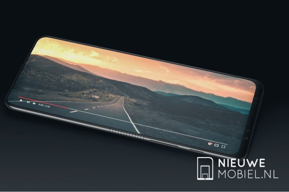 Samsung поделится гибкими дисплеями с Xiaomi и Oppo