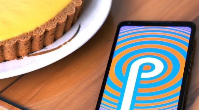 Android Pie меняет опыт взаимодействия с Интернет