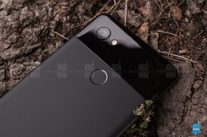 Google Pixel 2 XL зависает и тормозит