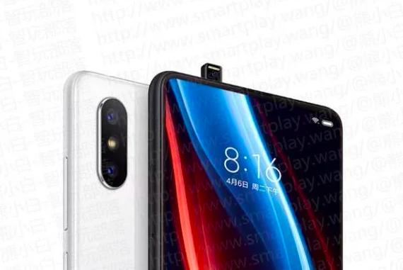 Xiaomi Mi Mix 3: новые подробности о характеристиках и цене