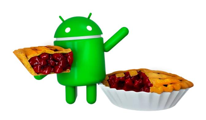 Встречаем Android 9 Pie — новая версия операционной системы